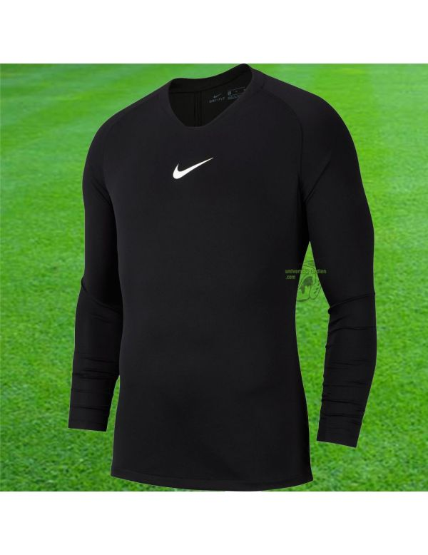 Nike Sous maillot Park first Layer Noir
