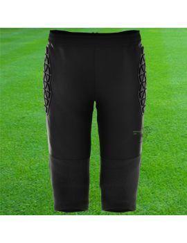Boutique pour gardiens de but Pantalons 3/4 gardien  Uhlsport - Long Short Adulte 19 Noir 1005625-01 / 131