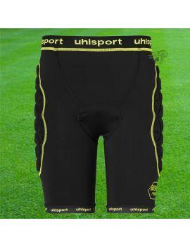 Boutique pour gardiens de but Sous-short gardien  Uhlsport - Bionik Padded Short 1005638-01 / 74