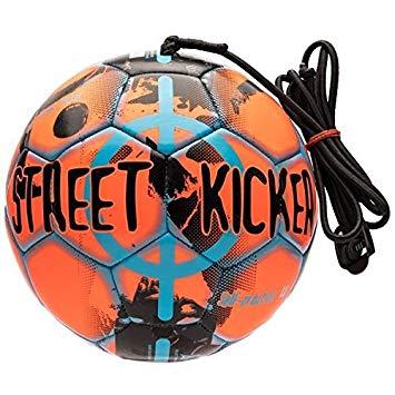 Select Ballon Street Kicker Orange