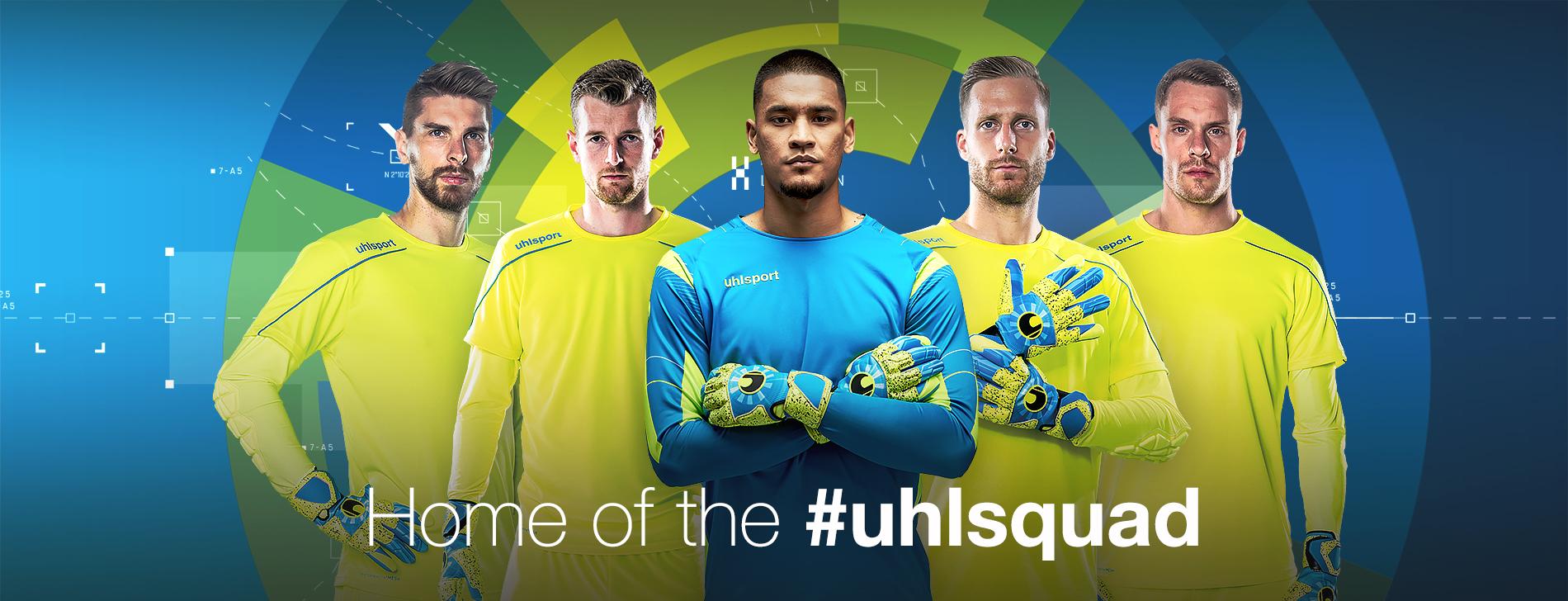la Team Uhlsport