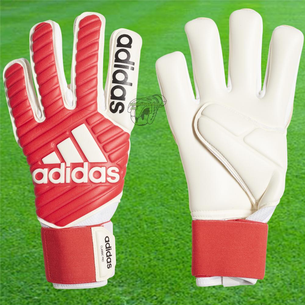 Gant Adidas Classic Pro Rouge