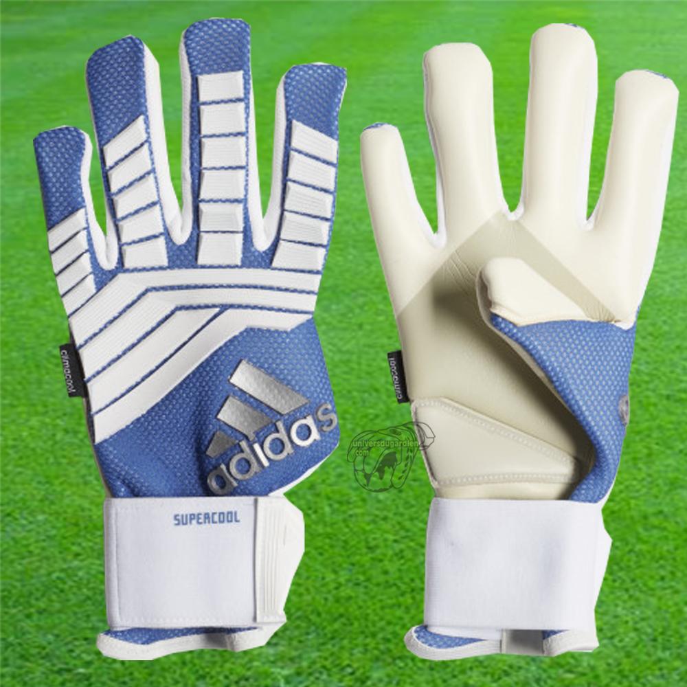 Gant Adidas  Super cool Bleu