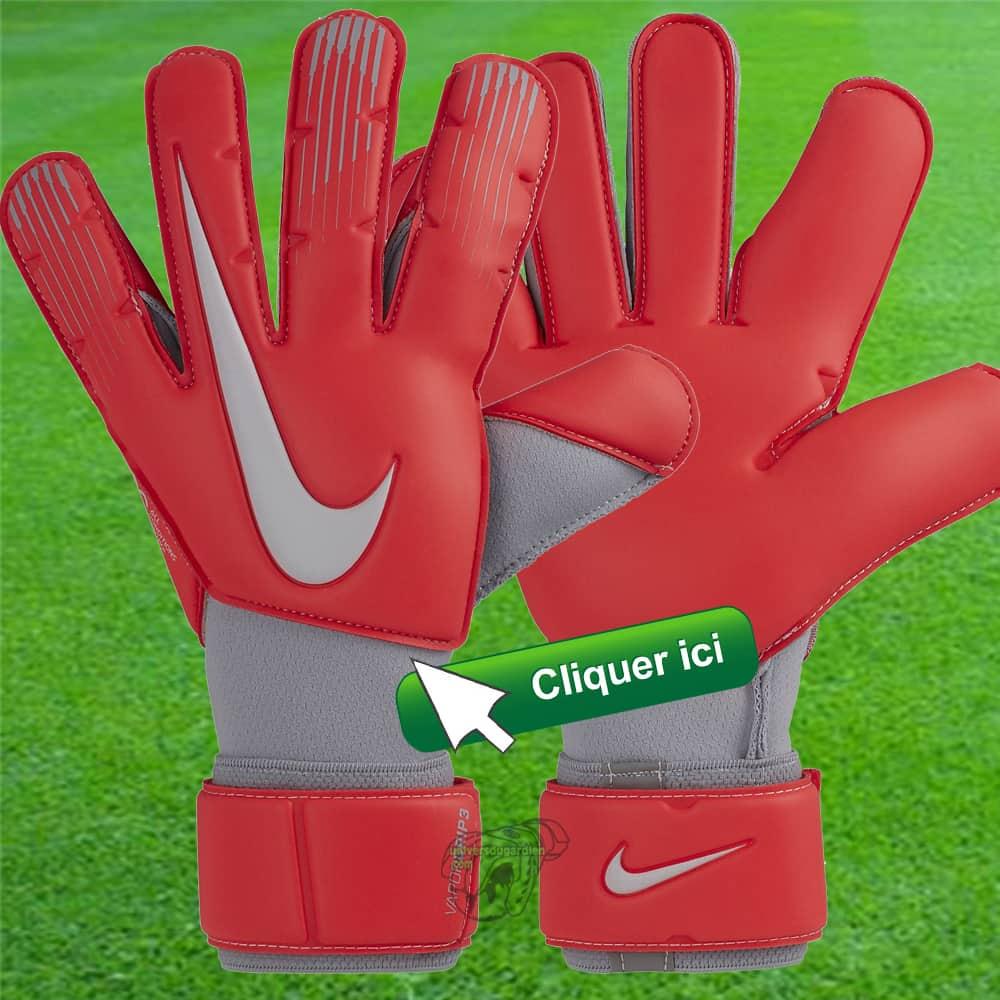Nike GK VAPOR GRIP ROSE
