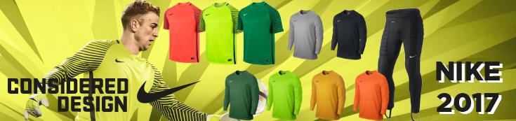 Pages Nike Gardien 2017