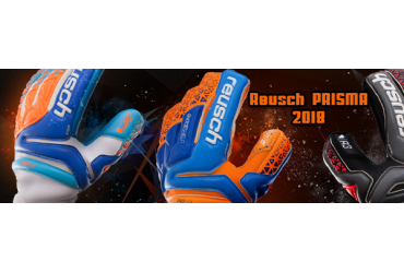 Collection Reusch 2018