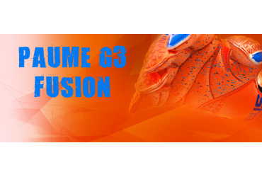Paume G3 FUSION