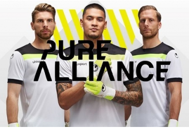 La Nouvelle Collection Uhlsport Pure Alliance