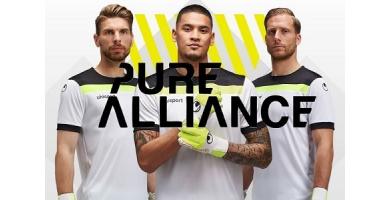 La Nouvelle Collection Uhlsport Pure Alliance